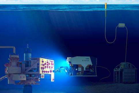 IT7600助力水下机器人作业更高效