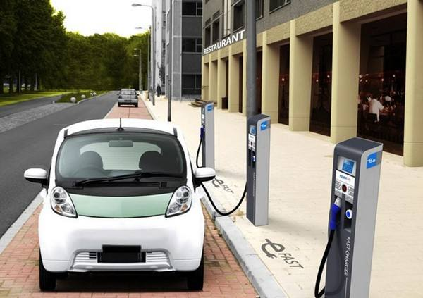 电动汽车,黑科技,前瞻技术,电池,电池起火,电动汽车电池,电动汽车着火