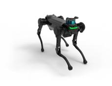 小巧快速高动态,Vicor电源模块赋能机器狗