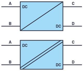 技术文章—不同开关稳压器拓扑的噪声特性