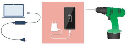 電池供電應用未來趨勢:USB Type-C PD