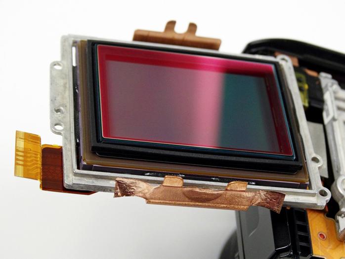 多攝像頭化設計讓CMOS傳感器供不應求
