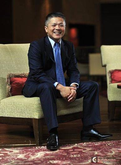 TI全球高级副总裁谢兵即将退休,他曾开创TI中国盛大局面
