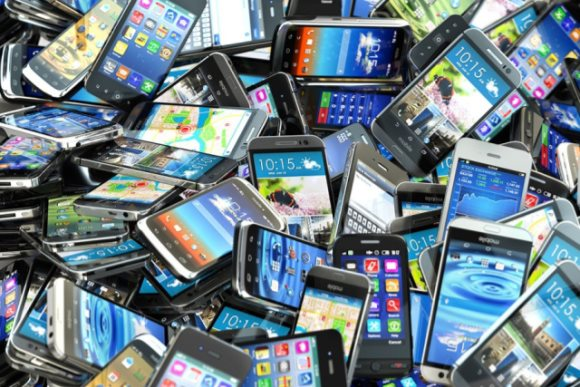 electronics, refurbished, smart phones