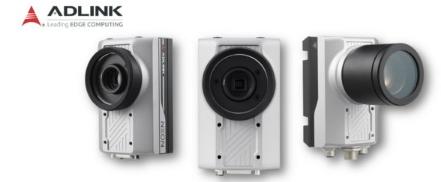 凌华科技发布一体化AI智能相机,简化AI机器视觉应用的部署