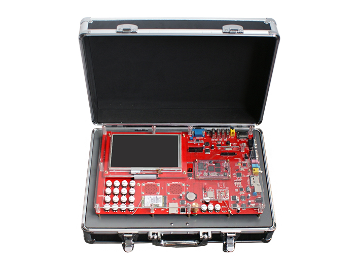 基于ARM11的CES-EDU6410教学平台