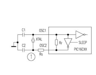 PIC单片机的振荡器应该如何配置