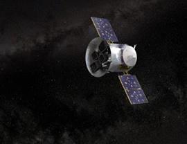 hyperMILL CAM 软件助力NASA推动未来太空探索