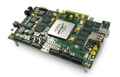 ARM和CPLD以及FPGA的技术特点和区别