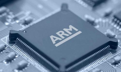 嵌入式系统架构之ARM处理器