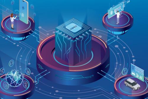 汇顶科技收购芯片设计企业DCT,智能驾驶步伐迈进一大步