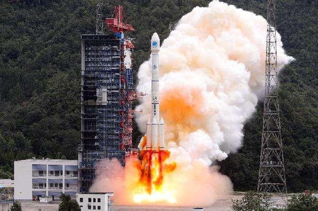 北斗三号卫星核心部件实现100%国产化