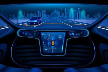 英伟达与Xsens合作开发智能汽车,助推无人驾驶更快发展