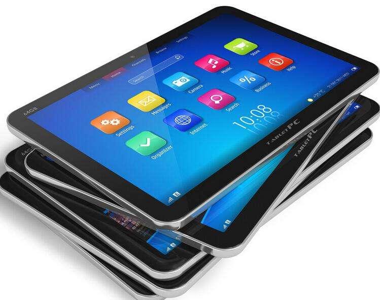 2020年Q2平板电脑市场增长率创六年新高,线上销售大热