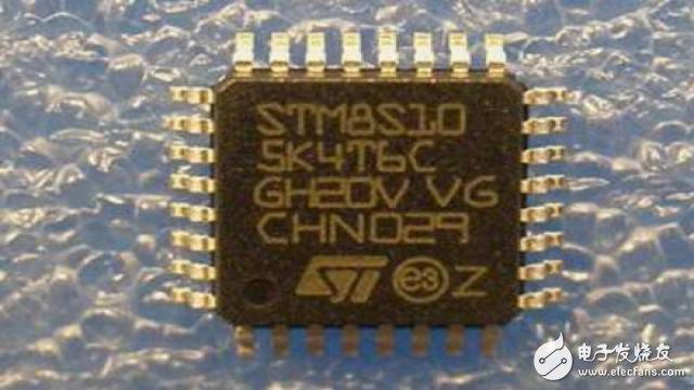 STM8S如何实现Atomthreads最低功耗