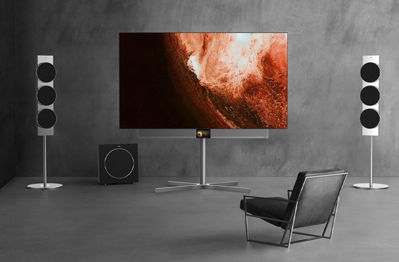 WiSA协会成员创维推出全新电视和扬声器,突显德国匠造品质