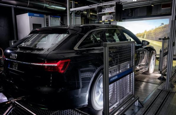 Horiba开发激光雷达测试系统 使客户满足自动驾驶功能许可要求