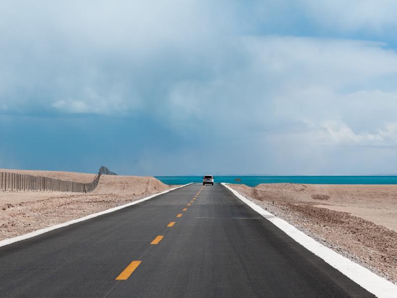 国内首条高级自动驾驶高速公路正式通车