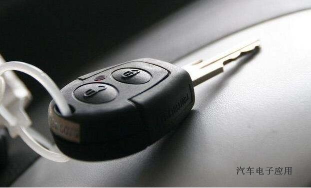 消失的车钥匙 无钥匙进入技术再升级