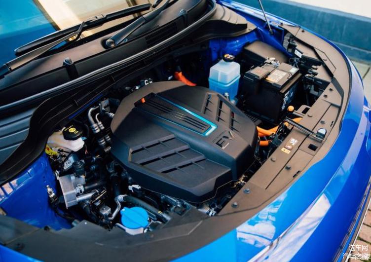 起亚发布超强力充电技术 充电时间缩减至20分钟