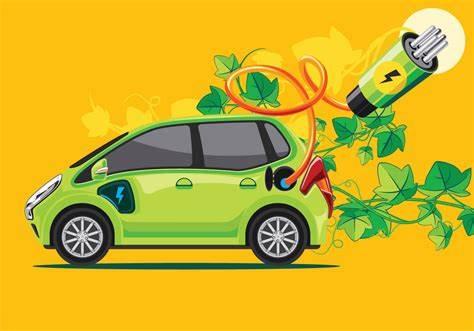 七大新基建领域之一的充电桩将如何赋能电动车