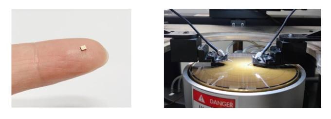 左蓝微电子TC-SAW双工器问市,国产化之路迈出坚实一步