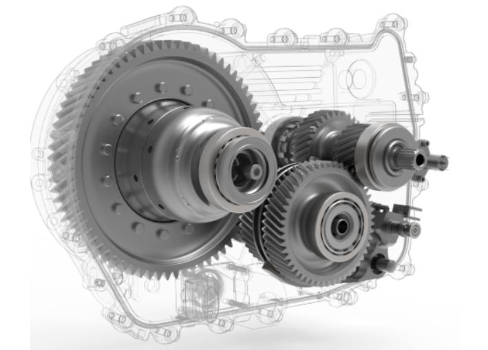 BMT推出2速AMT电动驱动装置 专为电动皮卡与轻型商用车设计