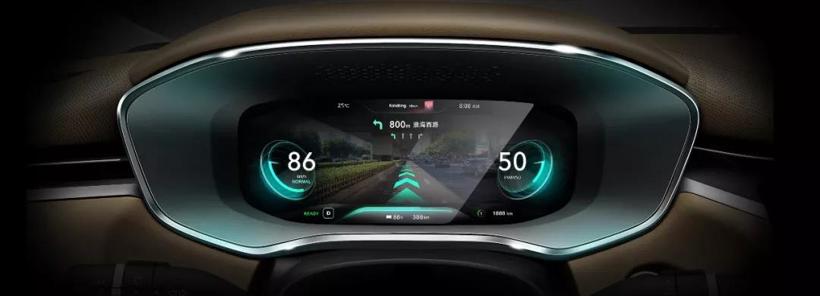 新玩家密集涌入,AR导航将成为车载导航新风口?