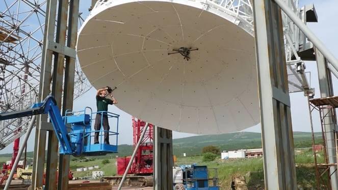 ??怂箍礑PA攝影測量系統,輕松搞定衛星天線精密檢測