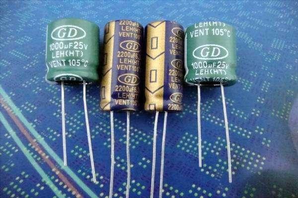 電源設計中濾波電容如何選取