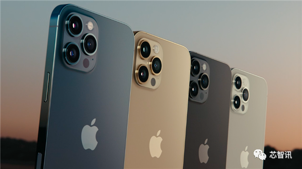 蘋果引爆TOF市場,dToF將成新風口!