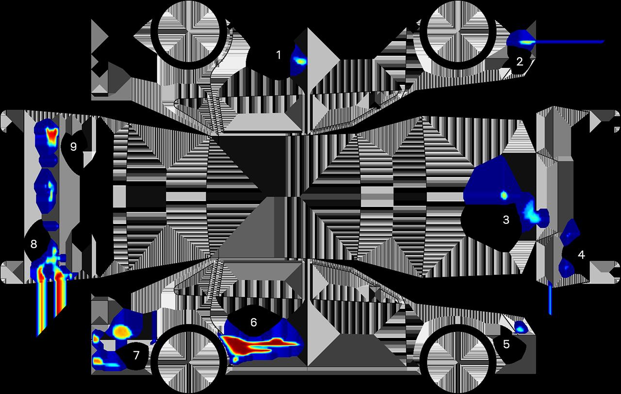 黑科技,前瞻技术,Fyusion,车辆检测,车辆自动检测