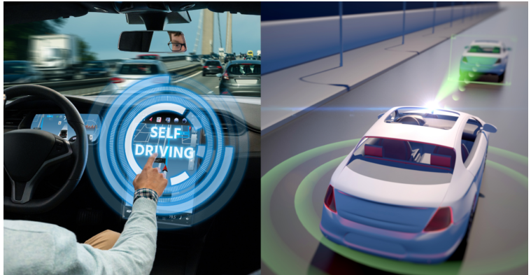 韩国初创公司开发用于自动驾驶的高级摄像头