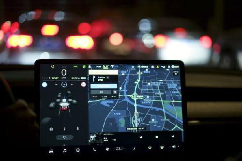 特斯拉公布《特斯拉车辆安全报告》调查方法:仅收集里程数 不会识别特定车辆