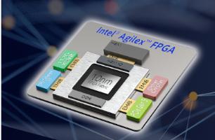 英特尔最新FPGA芯片有哪些黑科技