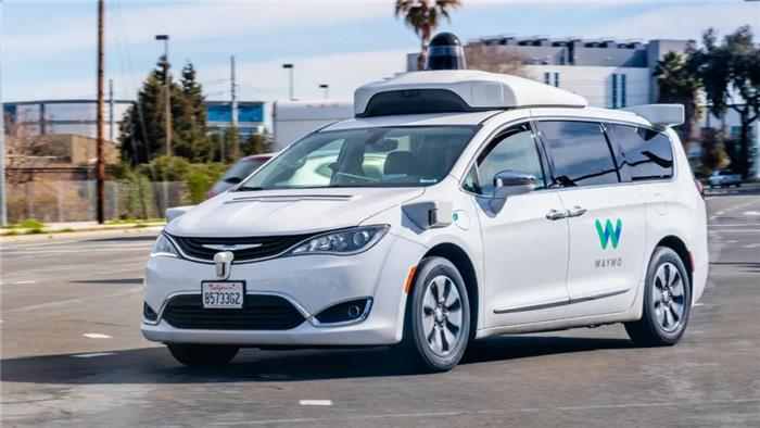 自动驾驶汽车安全监管要有新标准了