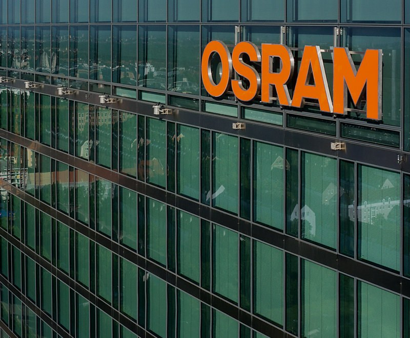 Osram Recommends Current Takeover Offer from ams