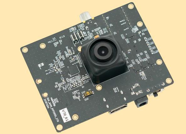 OmniVision联手Nextchip推出全新汽车图像传感器,功耗更低
