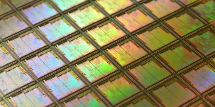 2021年全球芯片代工行业收入将达到920亿美元