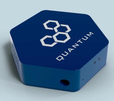 Quantum Q-Server平台将加速IoT建设