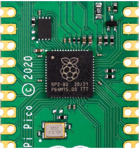 树莓派自主开发芯片,并推出4美元开发板