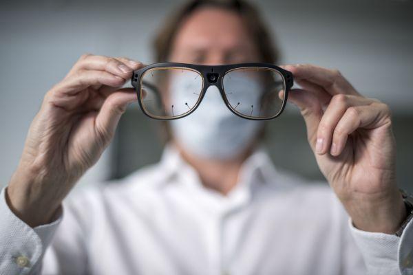 西雅特,眼球追踪技术,汽车