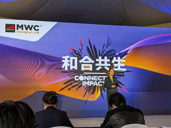 2020年新增5G连接数超2亿,zhong端生tai逐jian成形