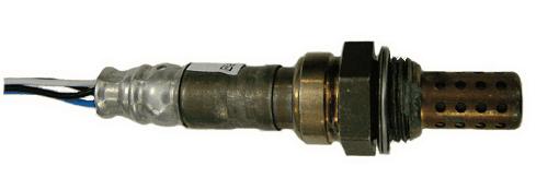 mai科xin示波器测量qi车氧传感器xin号(gao氧带加热器)