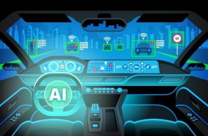 ruhe构建基于人工智能的汽车时代