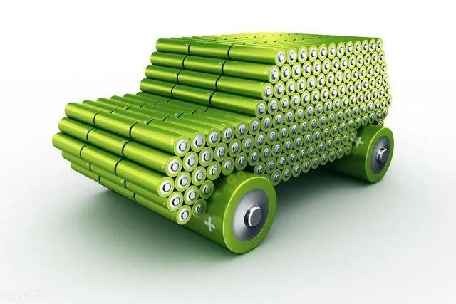 動力電池三巨頭:寧德時代、LG化學、松下