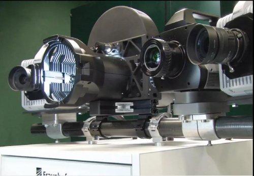 技術文章:高速熱成像技術將動態空間3D與熱數據相結合