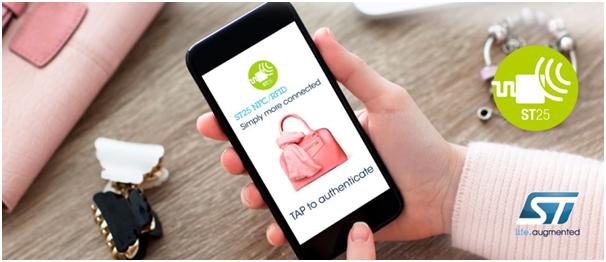 技术详解:如何开发一个iOS小程序并且通过NFC标签触发