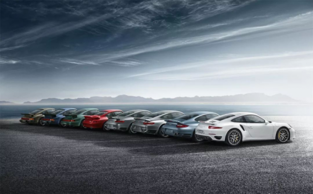 Volkswagen & Porsche