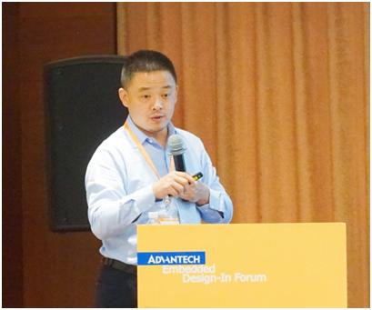 研华:以定制化服务模式协同构建AIoT产业生态圈